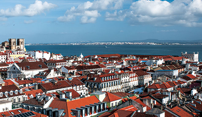 Foreign Investors Boost Property Prices In Lisbon