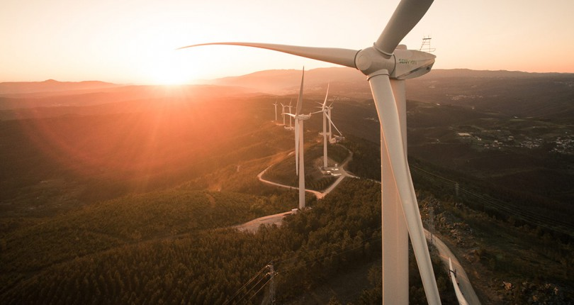 Renewable Energy Generated 104% of Portugal's Electricity Consumption in March 2018