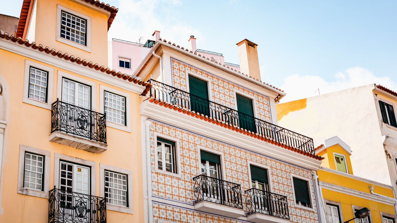 'Golden Visa' Driving Lisbon's Luxury Real Estate