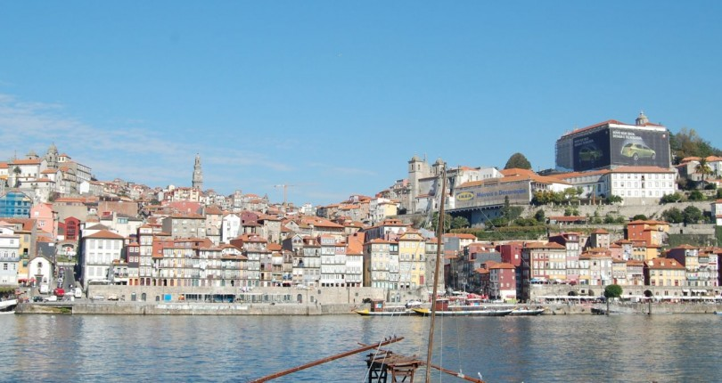 House Prices Up 23 Percent in Lisbon and Porto