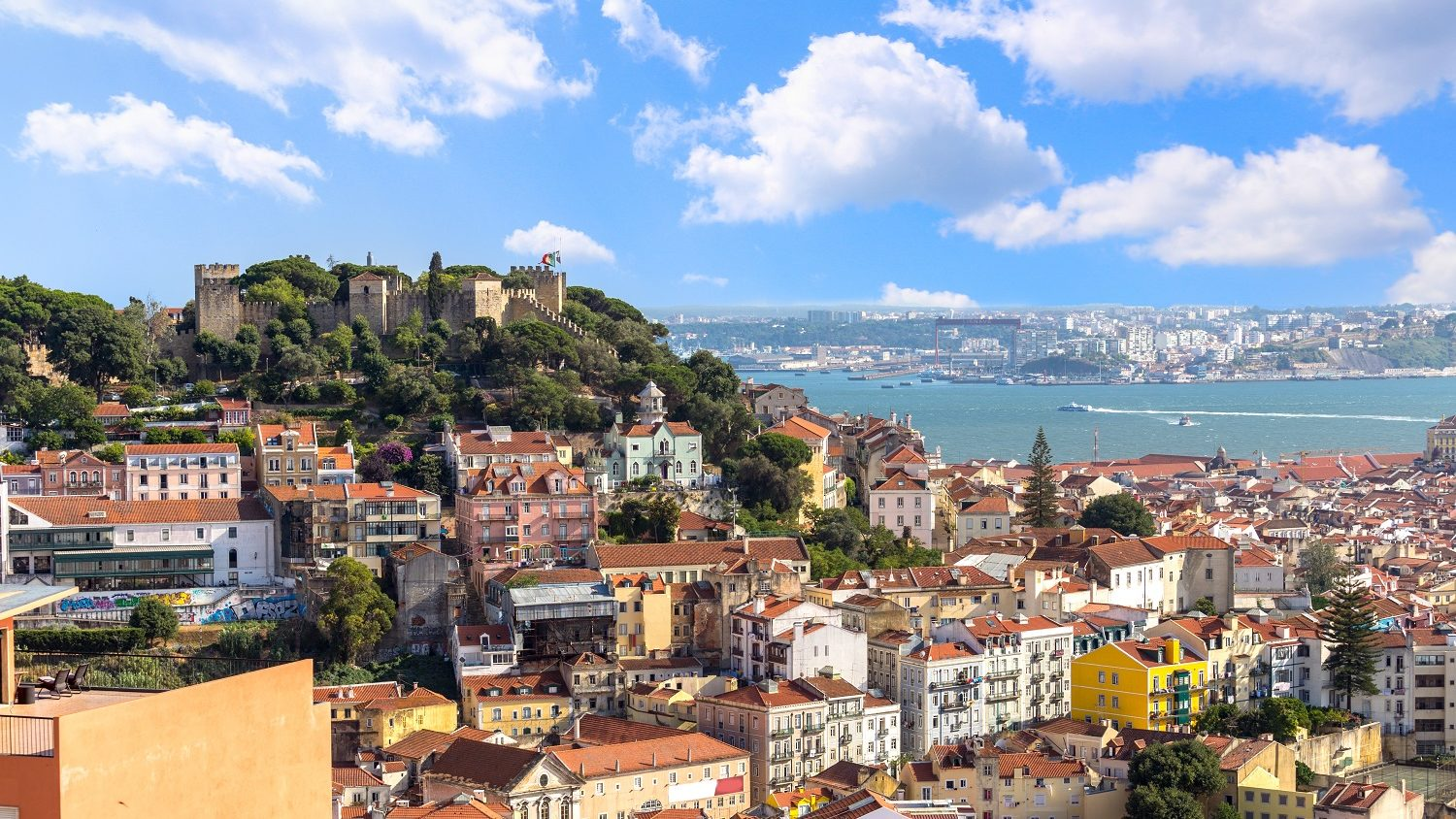 Real Estate Investment in Lisbon Breaks New Record in 2018, at €5.92 Billion