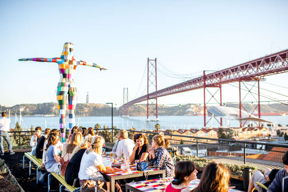 Portugal is The Country With The Highest Growth in Tourism in The EU